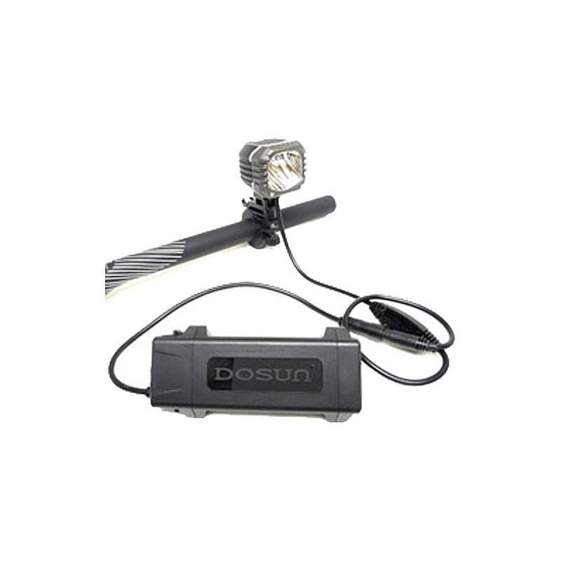 DOSUN(ドゥサン) DUAL ND400 (デュアルND400)[USB充電式][ヘッドライト]