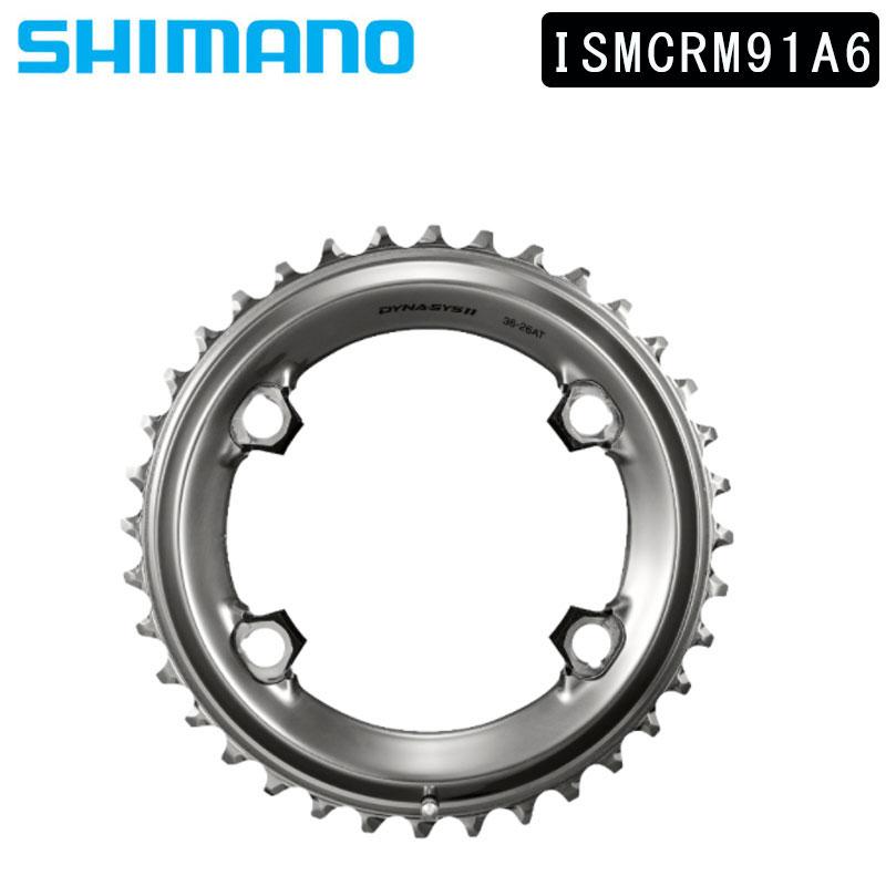 SHIMANO(シマノ) スモールパーツ・補修部品 SM-CRM91 36T ISMCRM91A6 36T SM-CRM91 対応クランク:FC-M9000-1/FC-M9020-1 ISMCRM91A6, 雑貨とギフトの専門店 マイルーム:dcc2e1b2 --- sunward.msk.ru