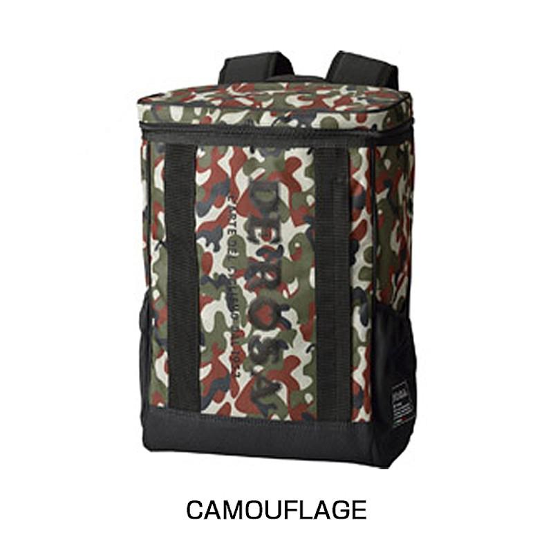 DE ROSA(デローザ) BOX BAG (ボックスバックバッグ)[バックパック][身につける・持ち歩く]