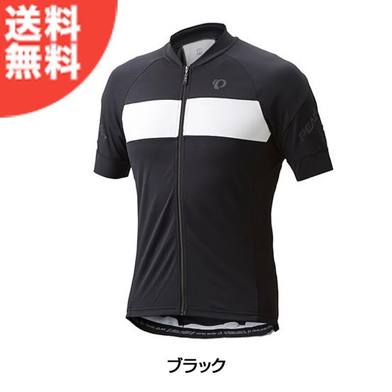 PEARL IZUMI(パールイズミ) 春夏モデル UVトライアドジャージ B603-B[半袖][ジャージ・トップス]