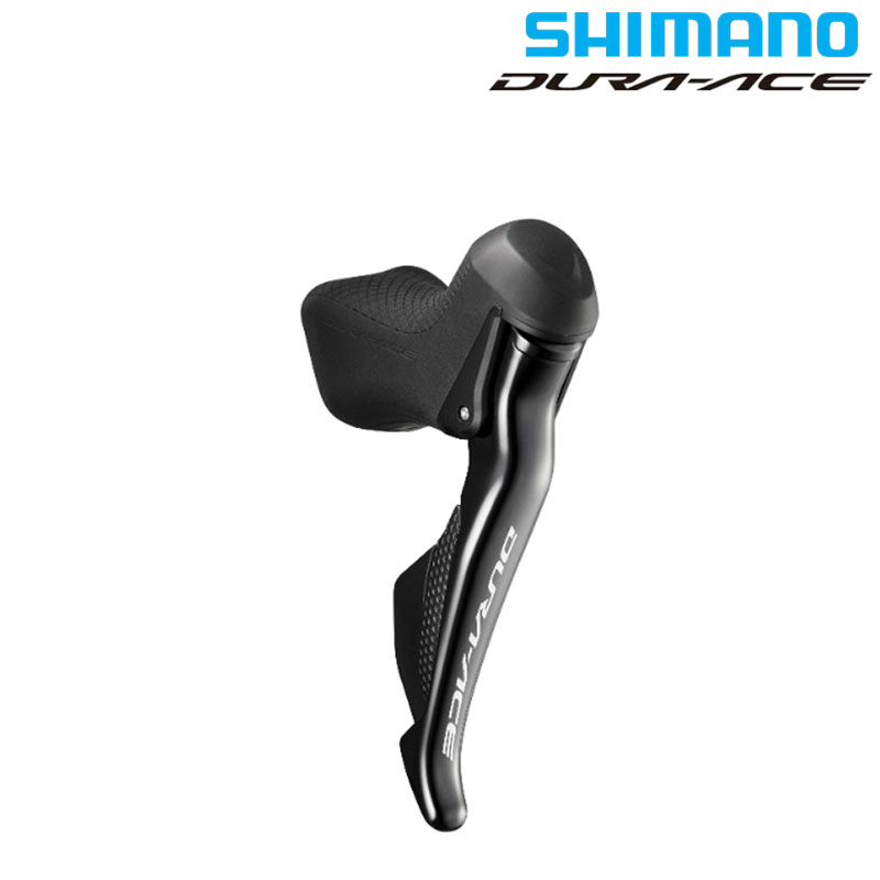 SHIMANO DURA-ACE Di2(シマノ デュラエース Di2) ST-R9170 油圧ディスク Di2 右のみ[ワイヤー用][デュアルコントロールレバー]