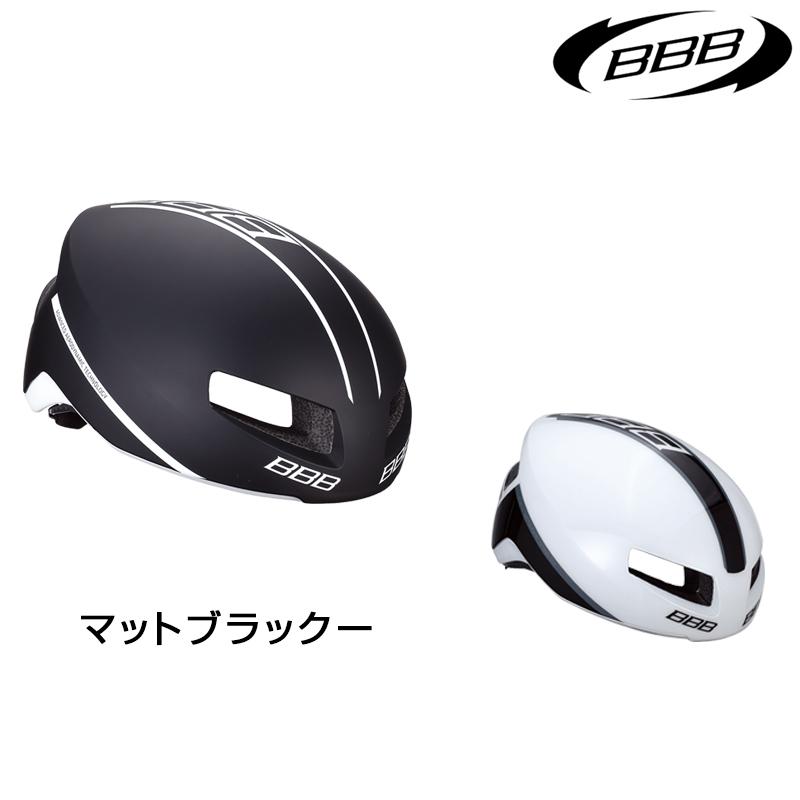 BBB(ビービービー) ティトノス V2 BHE-08 [TT・トライアスロン/エアロヘルメット]