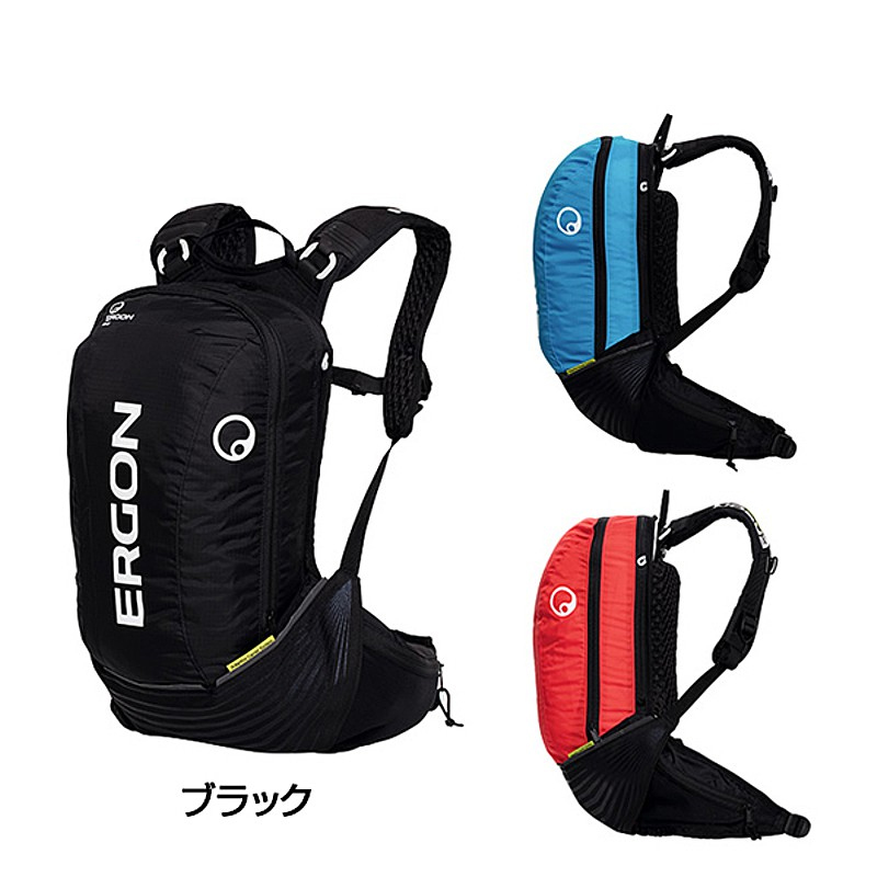 ergon(エルゴン) BX2[バックパック][身につける・持ち歩く]