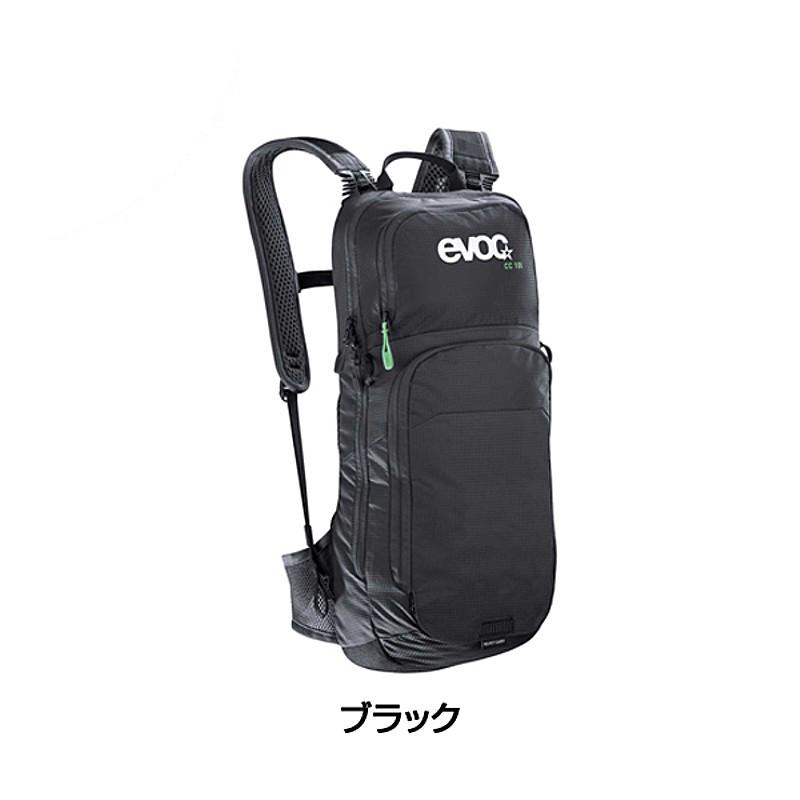 evoc(エボック) CC 10L[バックパック][身につける・持ち歩く]