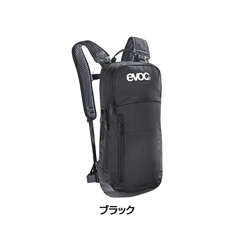 新規購入 evoc(エボック) CC 6L[バックパック][身につける・持ち歩く], ドリームストア:913f1ffd --- construart30.dominiotemporario.com