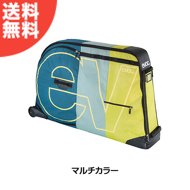 evoc(エボック) バイクトラベルバッグ[輪行袋][輪行・トランスポート], 中頸城郡:51729df6 --- laotang.jp