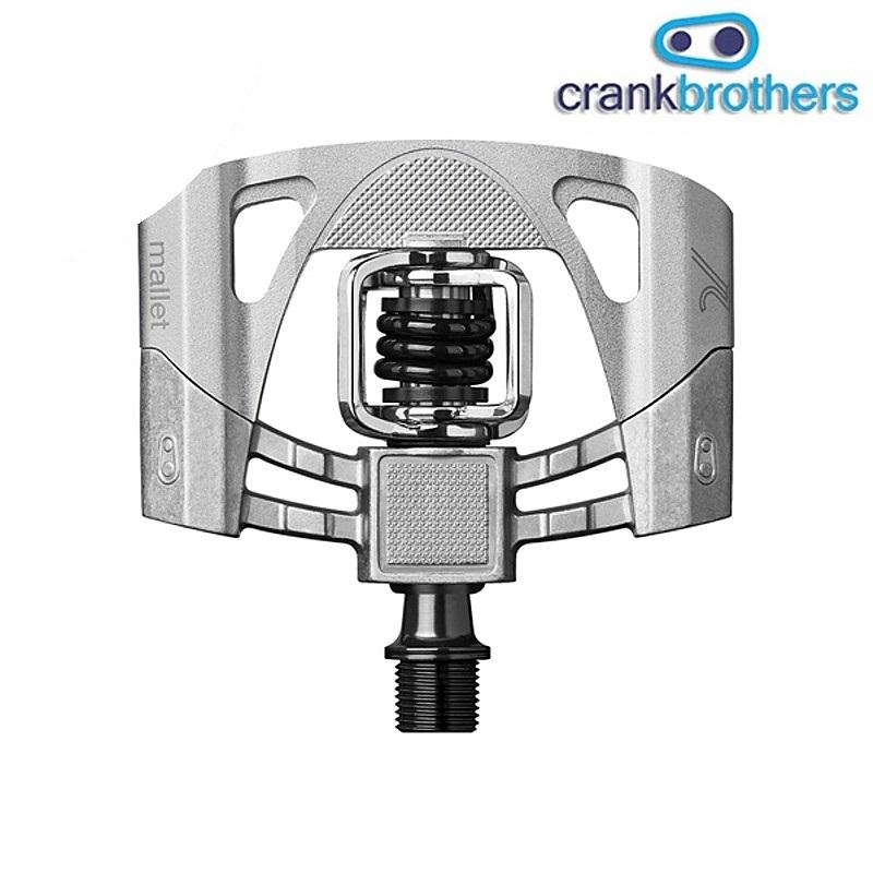 crankbrothers(クランクブラザーズ) マレット 2 ペダル[ビンディングペダル(MTB用)][パーツ・アクセサリ]