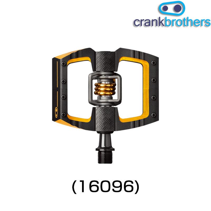 crankbrothers(クランクブラザーズ) マレット DH 11 ペダル[ビンディングペダル(MTB用)][パーツ・アクセサリ]