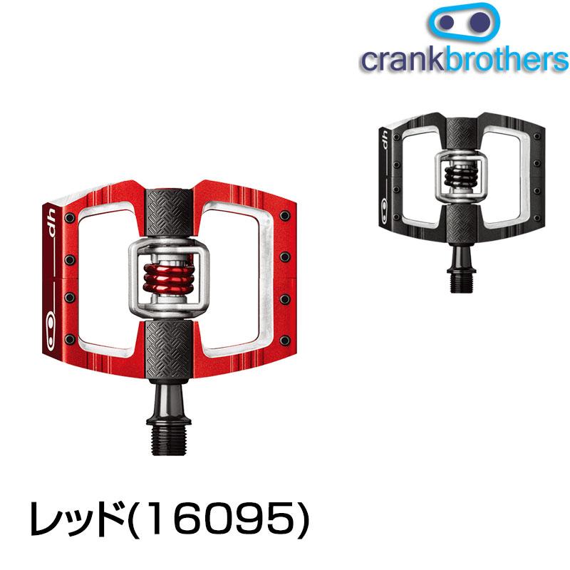 crankbrothers(クランクブラザーズ) マレット DH ペダル(2018) マウンテンバイク(MTB)用ペダル [ペダル] [ビンディングペダル] [MTB] [クロスバイク]