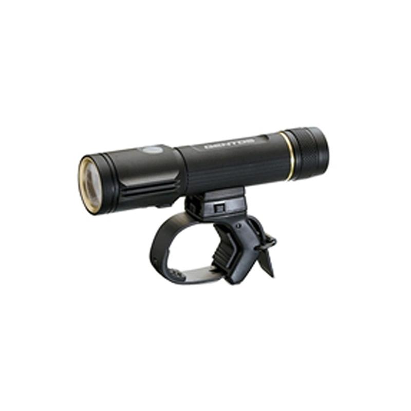 《即納》GENTOS(ジェントス) XB-800R[USB充電式][ヘッドライト]