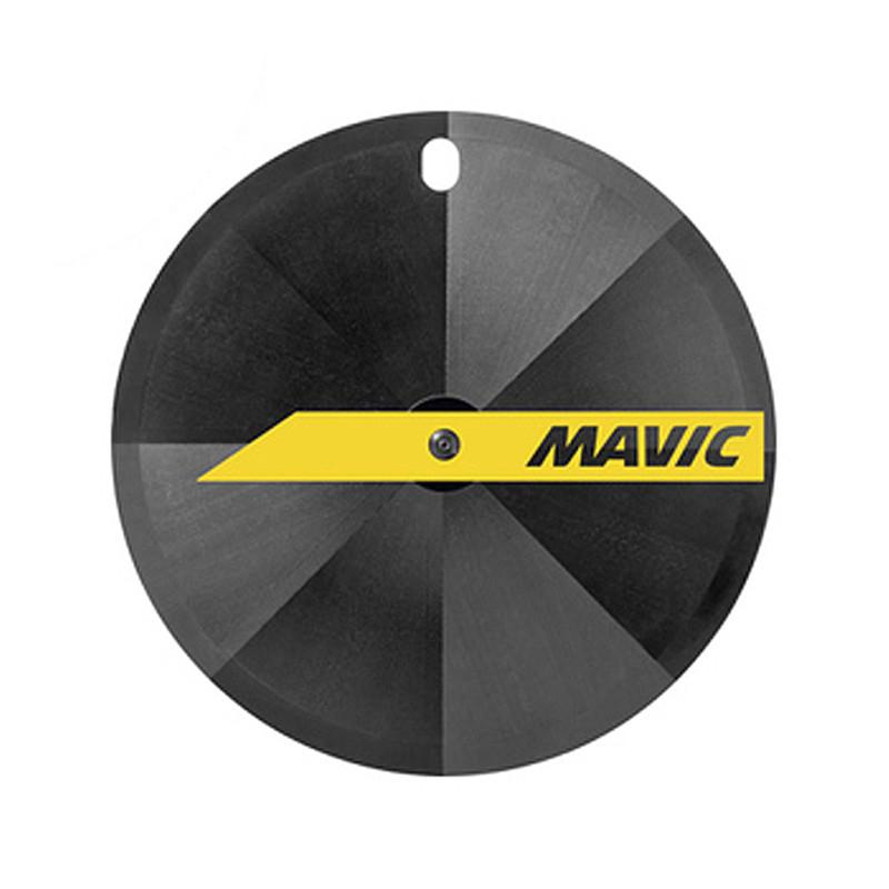MAVIC(マヴィック) COMETE TRACK 17 TUBULAR FRT (コンプリートトラック17チューブフロント)[ピスト・トラック用][ホイール]