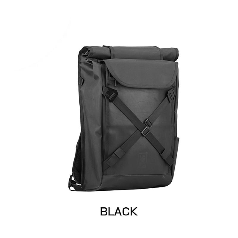 《即納》CHROME(クローム) 2017年春夏モデル BLCKCHRME BRAVO 2.0 (ブラックロームブラボー2.0)[バックパック][身につける・持ち歩く]