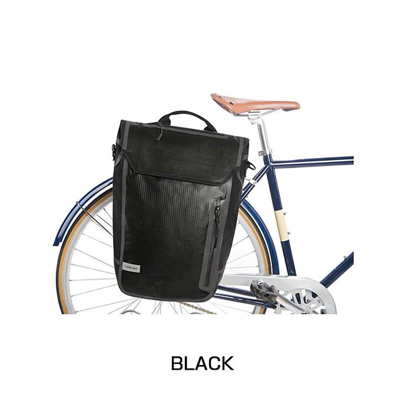 Timbuk2(ティンバックツー) ESPECIAL PRIMO PANNIER (エスペシャル・プリモパニアー)[サイド・パニアバッグ][自転車に取り付ける]