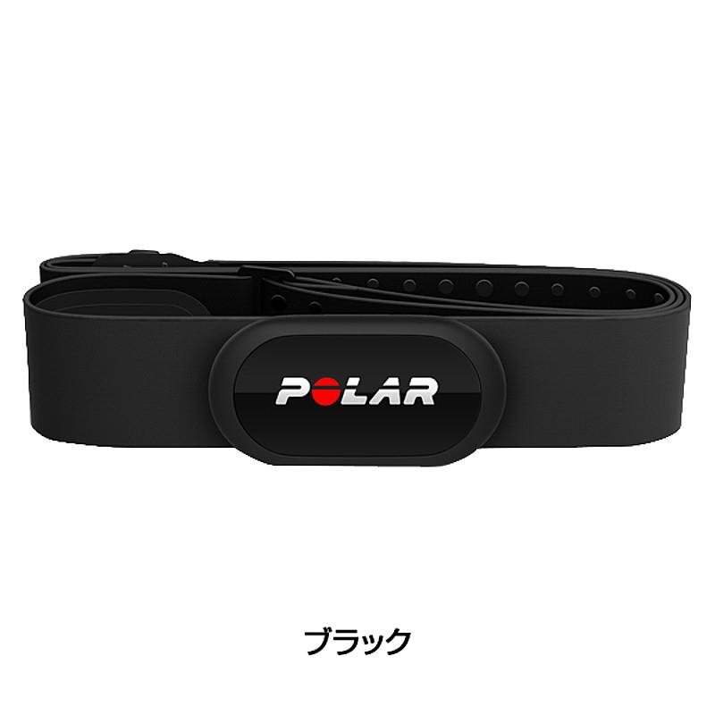 POLAR(ポラールメーター) H10 心拍センサー[ハートレートモニター][サイクルメーター・コンピューター]