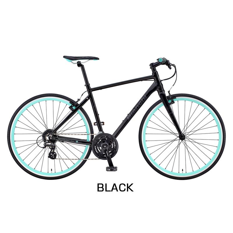 【サイクリングにおすすめ】Bianchi(ビアンキ) 2018年モデル ROMA4 (ローマ4)