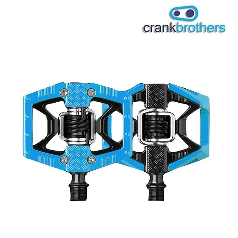 crankbrothers(クランクブラザーズ) ダブルショット マウンテンバイク(MTB)用ペダル [ペダル] [ビンディングペダル] [MTB] [クロスバイク]