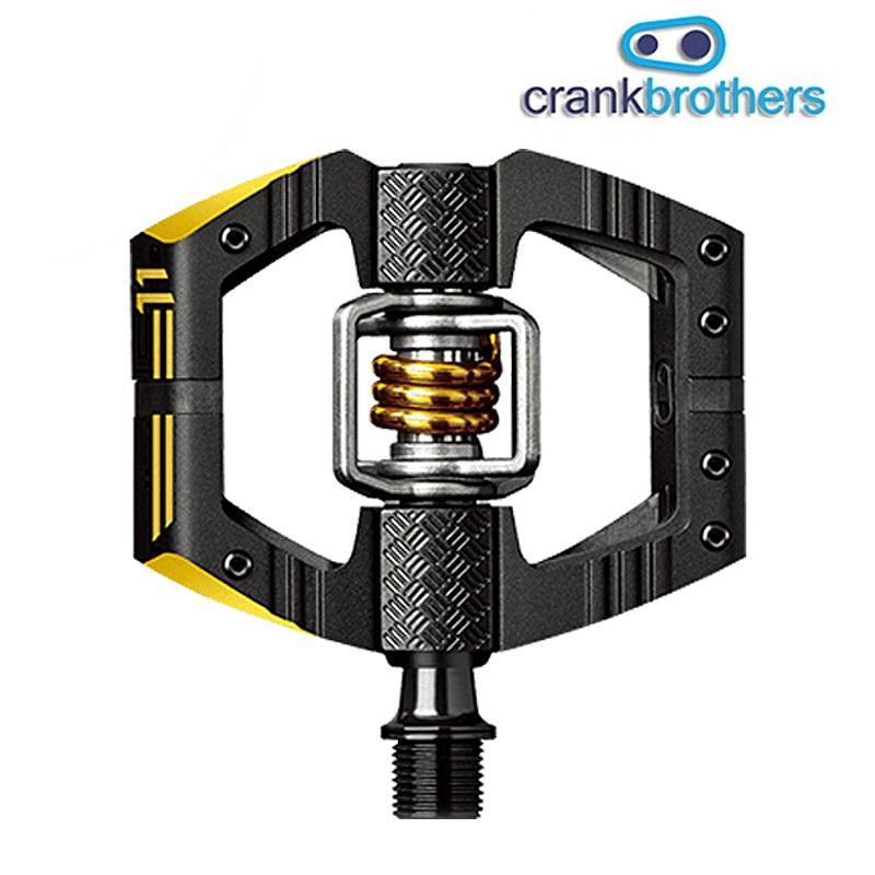 crankbrothers(クランクブラザーズ) マレットE 11[ビンディングペダル(MTB用)][パーツ・アクセサリ]