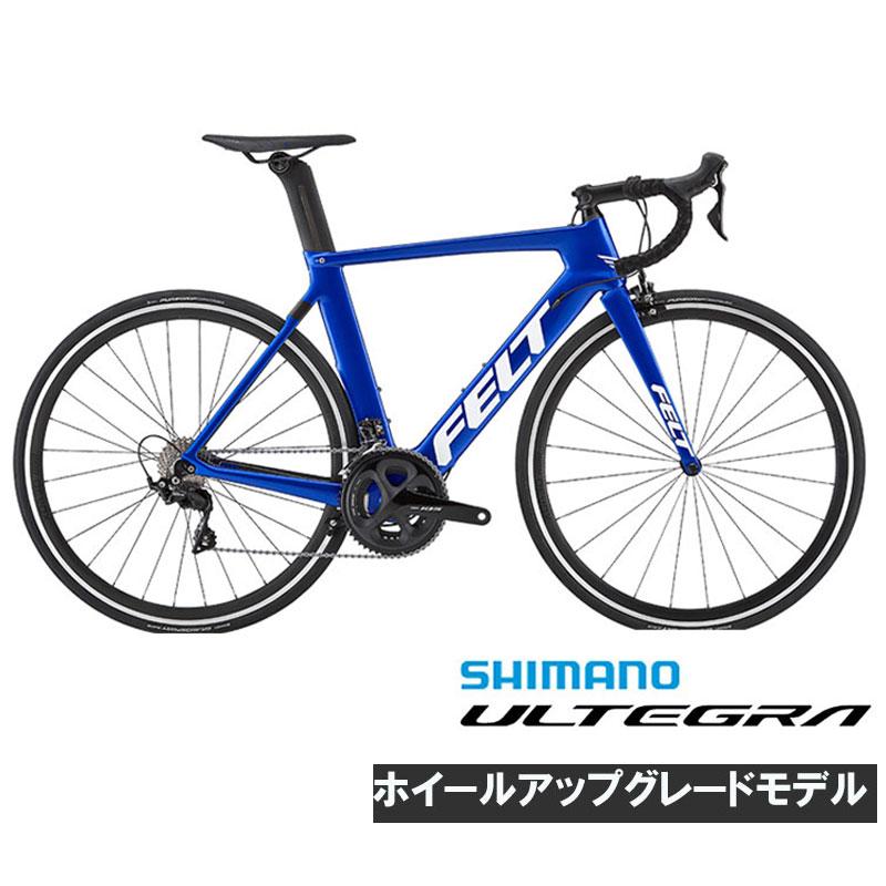 《在庫あり》【SHIMANO ULTEGRAホイールアップグレードモデル】FELT(フェルト) 2019年モデル AR5 限定カスタマイズ