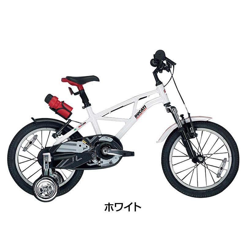 《在庫あり》DUCATI(ドゥカティー) MONSTER (モンスター)[12インチ][幼児用自転車]