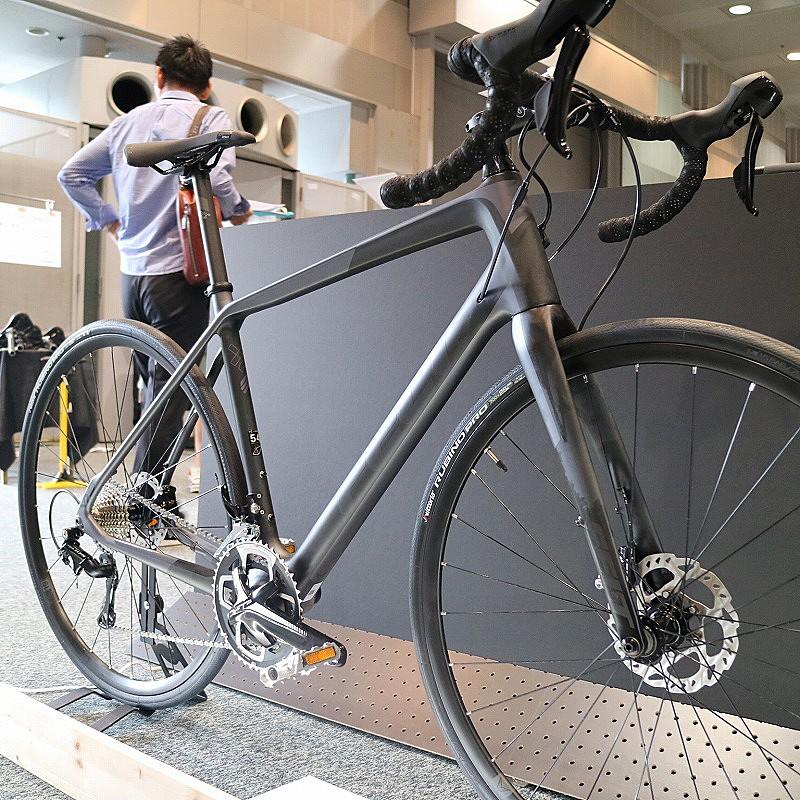 【オールロード】FELT(フェルト)2018年モデルVR5[カーボンフレーム]