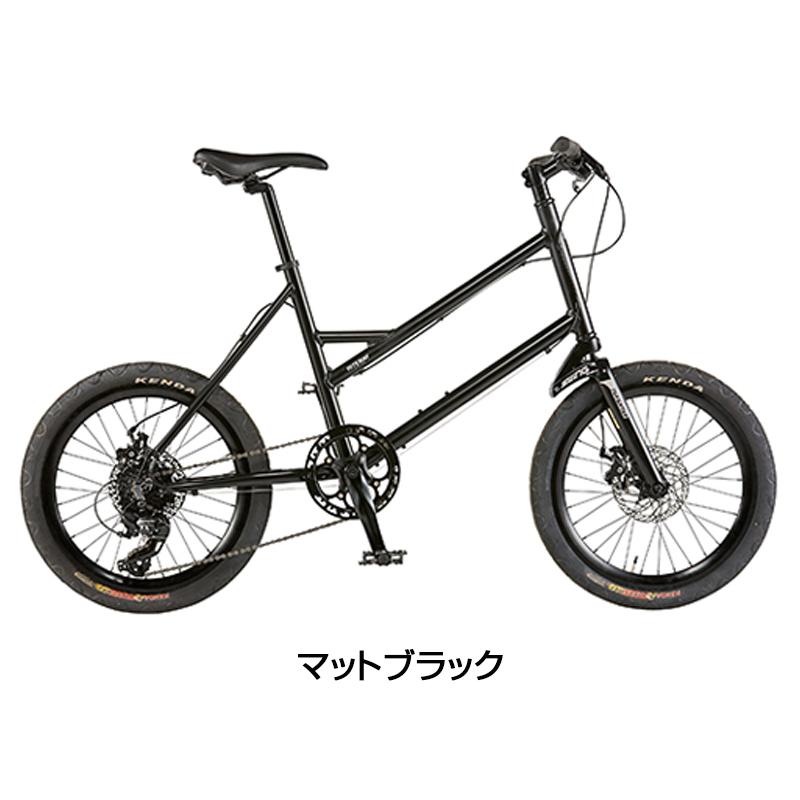 RITEWAY(ライトウェイ) 2018年モデル GLACIER SW (グレイシアSW)[コンフォート][ミニベロ/折りたたみ自転車]