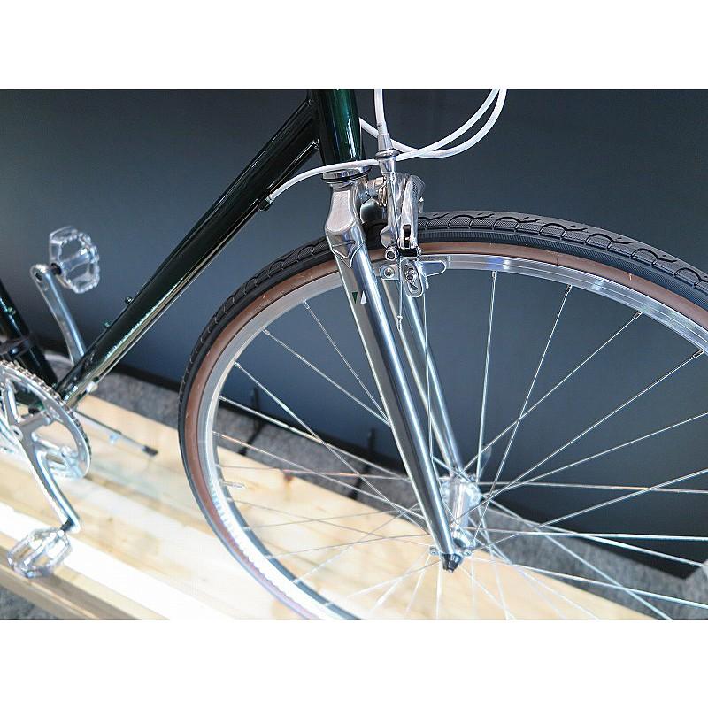 《在庫あり》RITEWAY(ライトウェイ) 2018年モデル STYLES (スタイルス)クラシカルでおしゃれクロスバイク