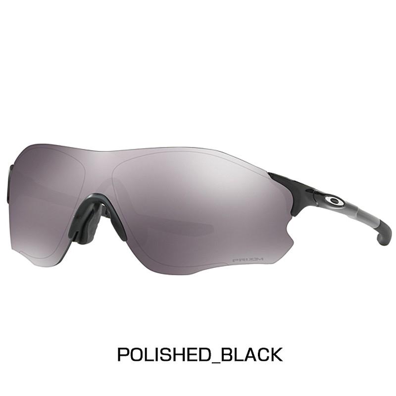 【紫外線対策】OAKLEY(オークリー) EVZERO PATH PRIZM (EVゼロパス)ASIA FIT OO9313-1438 レンズカラー:PRIZM BLACK IRIDIUM