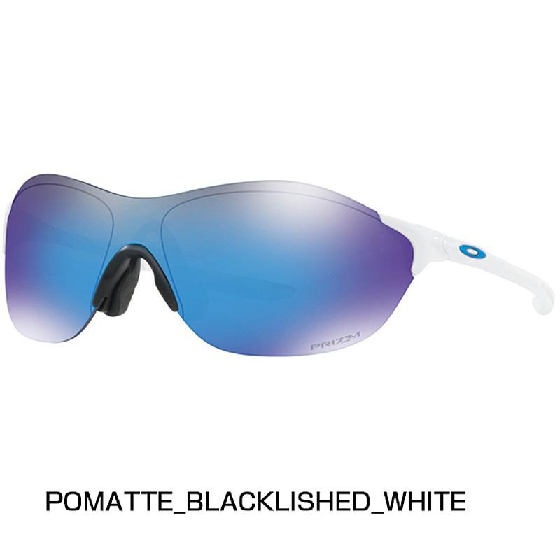 【紫外線対策】OAKLEY(オークリー) EVZERO SWIFT (EVゼロスイフト)ASIA FIT OO9410-0338 レンズカラー:PRIZM SAPPHIRE IRIDIUM