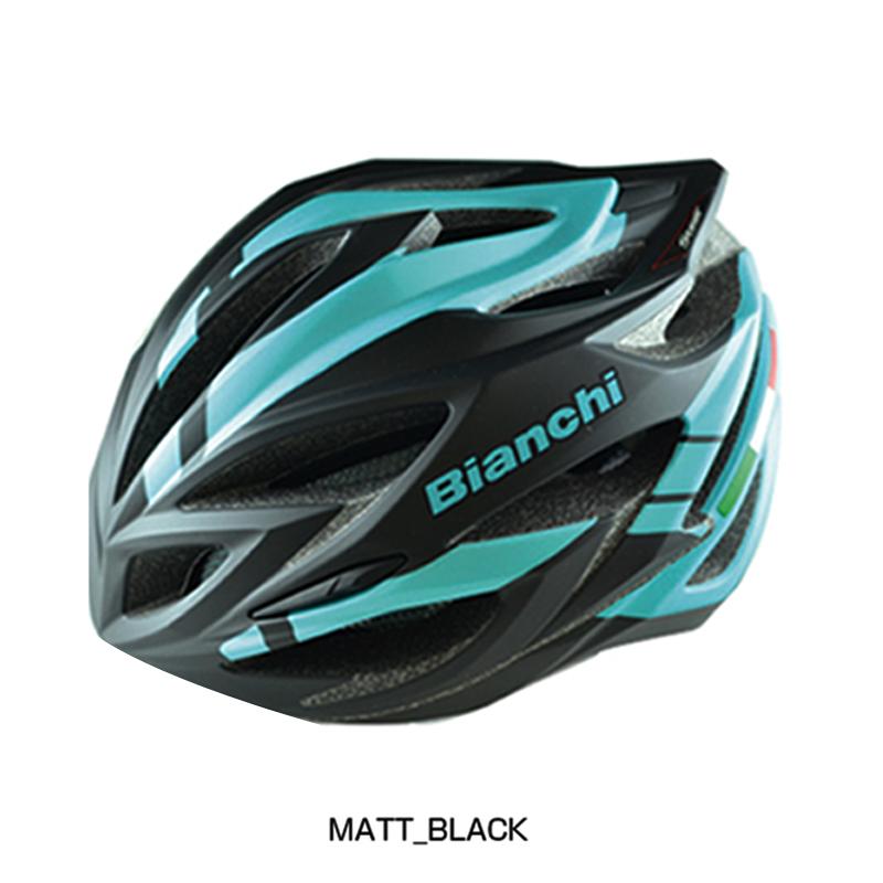 【ビアンキ純正パーツ】Bianchi(ビアンキ) BIANCHI HELMET STEAIR ヘルメットステア― (A7173004500)[ロード・MTB]
