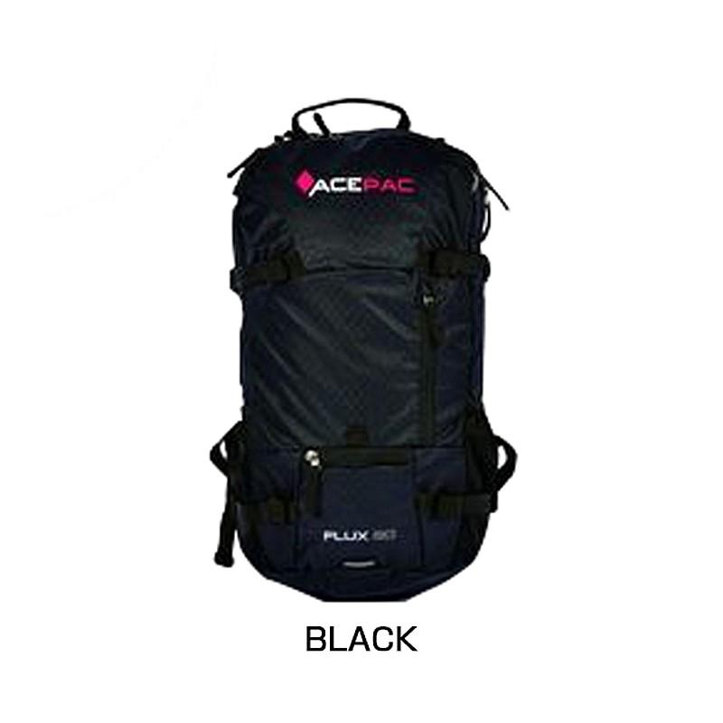 ACEPAC(エースパック) BACKPACK FLUX 20 (バックパックフラックス20)[バックパック][身につける・持ち歩く]