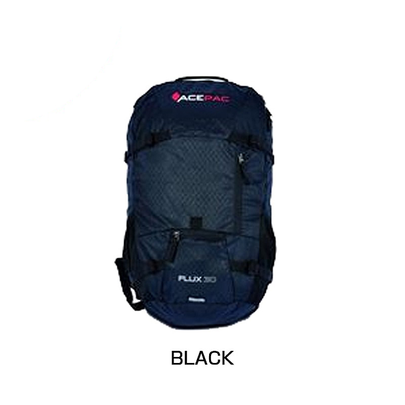 ACEPAC(エースパック) BACKPACK FLUX 30 (バックパックフラックス30)[バックパック][身につける・持ち歩く]