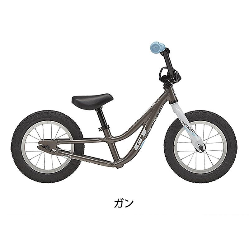 GT(ジーティー) 2018年モデル VAMOOSE (ヴァムース)[12インチ][幼児用自転車]