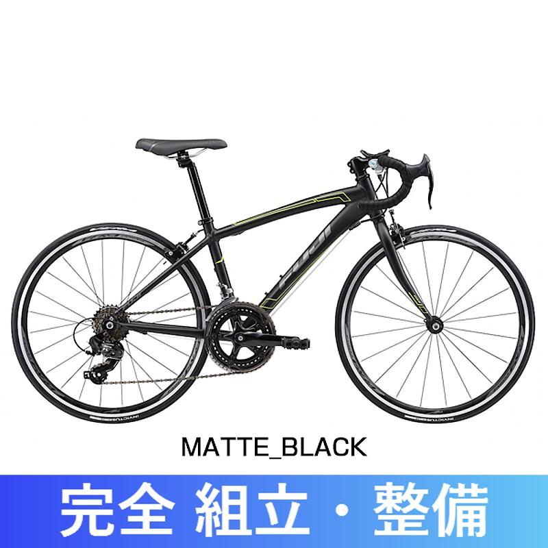 FUJI(フジ) 2018年モデル ACE 24 (エース24)[24インチ][ロードバイク]