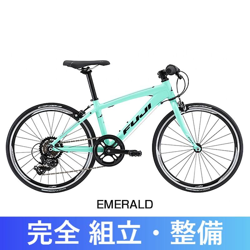 FUJI(フジ) 2018年モデル ACE 20 (エース20)[20インチ][マウンテンバイク]