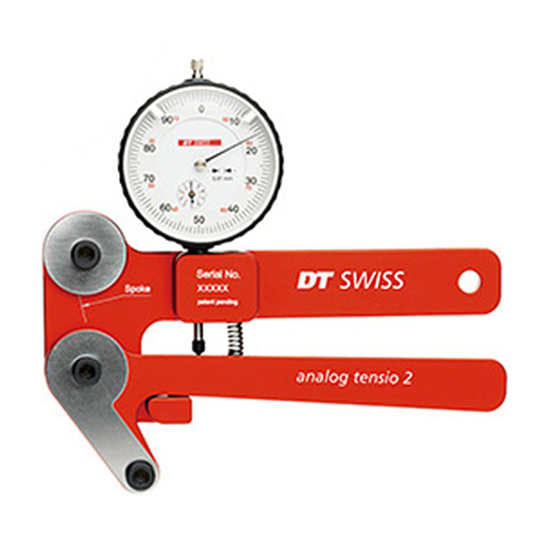 DT SWISS(ディーティー・スイス) テンシオ テンションメーター[その他][専用工具]