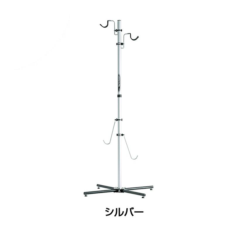 kyowa(共和) P-600AL-6S クローゼットサイクリスト[複数台用][タワー型]