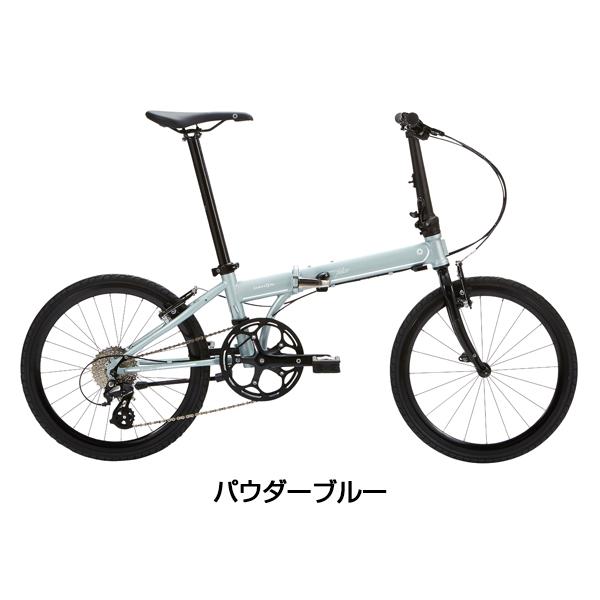 《在庫あり》DAHON(ダホン、ダホーン) 2018年モデル SPEED FALCO (スピードファルコ)【折りたたみ自転車】[スポーティー]