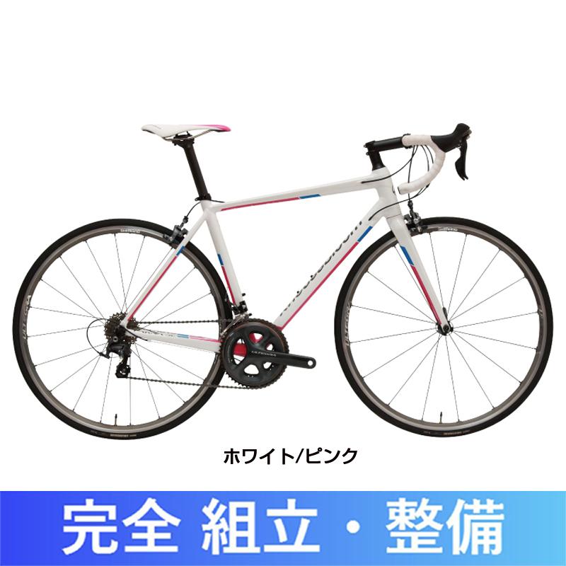 Khodaa Bloom(コーダブルーム) 2018年モデル FARNA SL-105 (ファーナSL-105)【自転車保険プレゼント中】