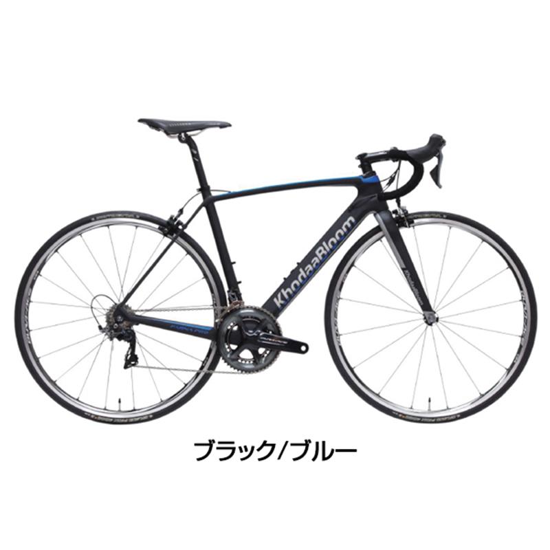 Khodaa Bloom(コーダブルーム) 2018年モデル FARNA PRO AERO (ファーナプロエアロ) DURA-ACE【自転車保険プレゼント中】