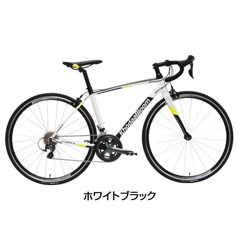 Khodaa Bloom(コーダブルーム) 2018年モデル FARNA 700-TIAGRA (ファーナ700ティアグラ)【自転車保険プレゼント中】