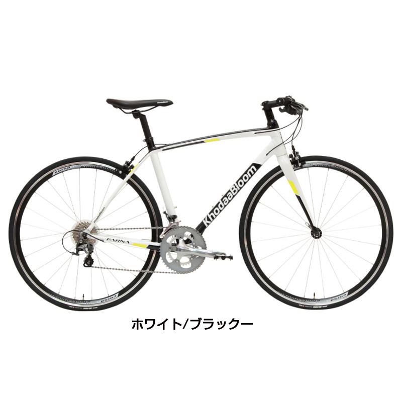 Khodaa Bloom(コーダブルーム) 2018年モデル FARNA 700F(ファーナ 700F)TIAGRA 【自転車保険プレゼント中】