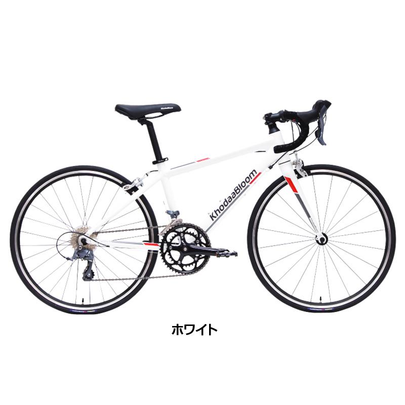 Khodaa Bloom(コーダブルーム) 2018年モデル FARNA 24 (ファーナ24)CLARIS [24インチ][ロードバイク]