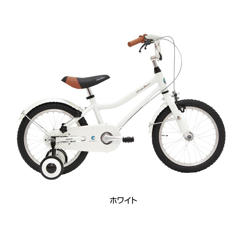 Khodaa Bloom(コーダブルーム) 2018年モデル ASSON K16 (アッソン K16)[16インチ][幼児用自転車]