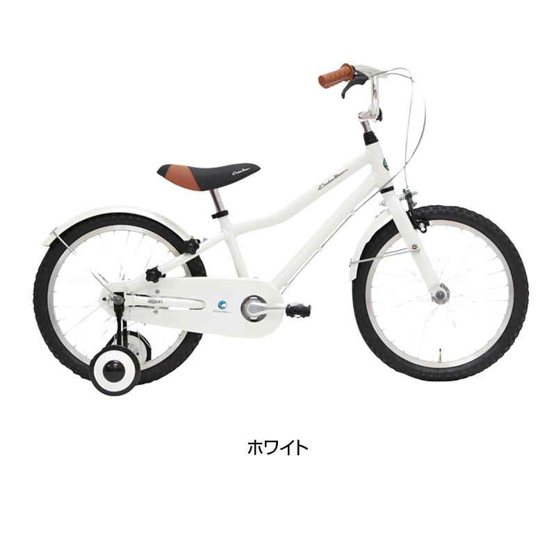 《在庫あり》Khodaa Bloom(コーダブルーム) 2018年モデル ASSON K18 (アッソン K18)[18インチ][幼児用自転車]
