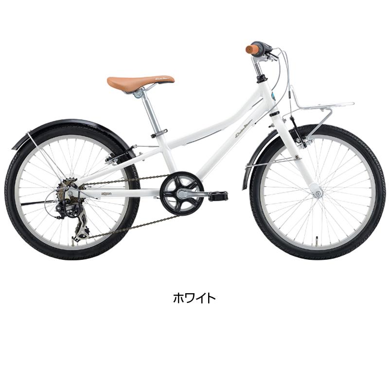 Khodaa Bloom(コーダブルーム) 2018年モデル ASSON J20 (アッソン J20)[20インチ][幼児用自転車]