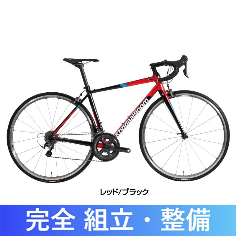 Khodaa Bloom(コーダブルーム) 2018年モデル FARNA SL2-105 SHIMANO 105 (ファーナSL2 105)【自転車保険プレゼント中】