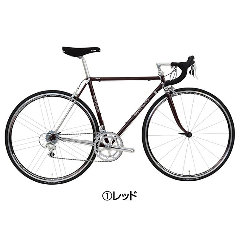 Khodaa Bloom(コーダブルーム) 2018年モデル GIGLIO 2.1 (ジョルジオ2.1)【自転車保険プレゼント中】
