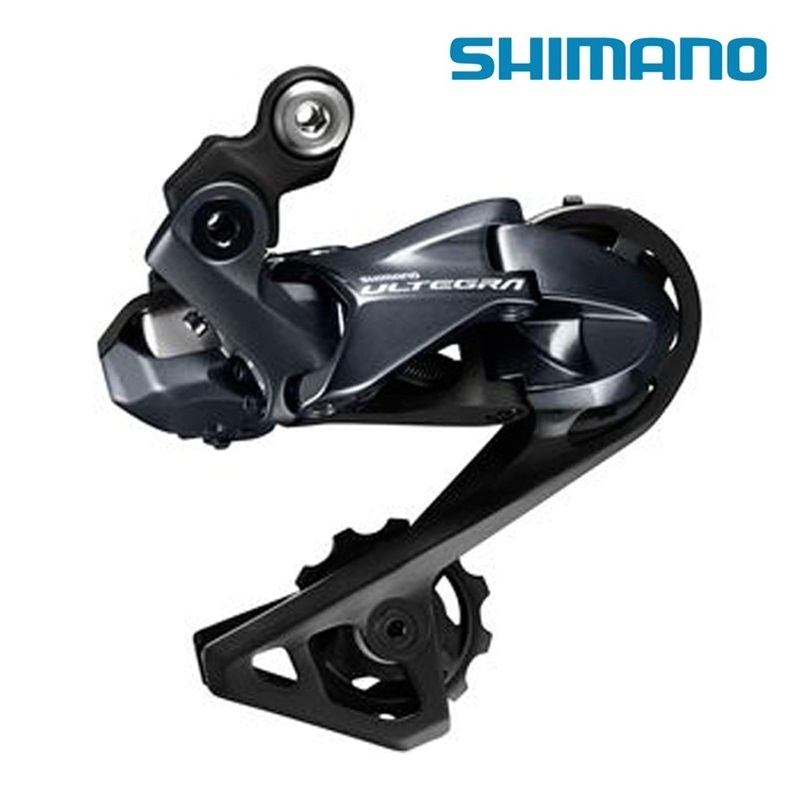 《即納》【あす楽】SHIMANO(シマノ) RD-R8050 Di2 SS リアディレーラー 11S[ワイヤー用][リアディレーラー]