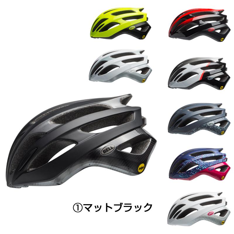 BELL(ベル) 2019年モデル FALCON MIPS (ファルコンミップス) [ヘルメット] [ロードバイク] [MTB] [クロスバイク]