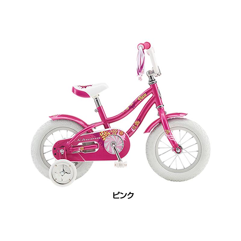 SCHWINN(シュウィン) 2018年モデル PIXIE (ピクシー)[12インチ][幼児用自転車]